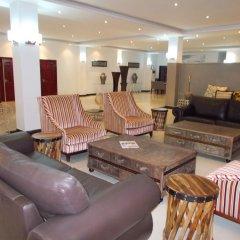 Hotel Ritz Lauca интерьер отеля фото 3