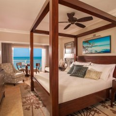 Отель Sandals Negril Beach Resort & Spa Luxury Inclusive Couples Only комната для гостей фото 2