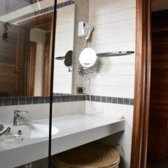 Hotel Club Du Lac Tanganyika ванная фото 2