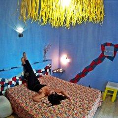 Отель Art B&B Joyful People Альберобелло детские мероприятия фото 2