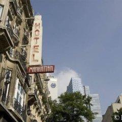 Manhattan Hotel Brussels фото 3