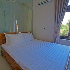 Отель Pink House Homestay Вьетнам, Хойан - отзывы, цены и фото номеров - забронировать отель Pink House Homestay онлайн комната для гостей фото 2