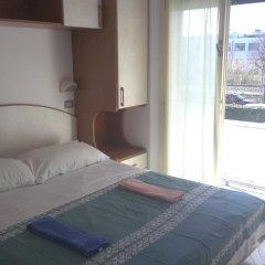 Hotel Magda Римини комната для гостей фото 2