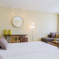 Ozadi Tavira Hotel комната для гостей