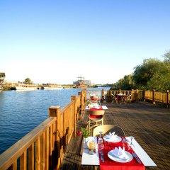 Отель Riolavitas Resort & Spa - All Inclusive фото 4