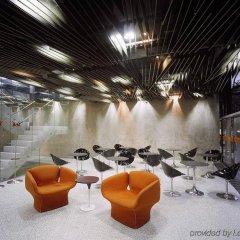 Отель Design Metropol Прага бассейн