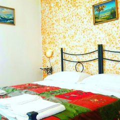 Отель Casa Cipriani Италия, Потенца-Пичена - отзывы, цены и фото номеров - забронировать отель Casa Cipriani онлайн комната для гостей фото 3