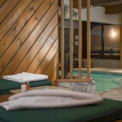 Hotel Mont Vallon Meribel бассейн