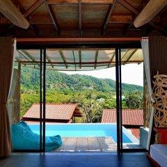 Отель Alama Sea Village Resort Ланта бассейн фото 3
