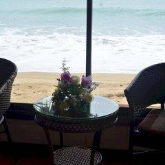 Отель Lanta Nice Beach Resort Ланта пляж фото 2