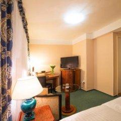 Lázeňský Hotel Belvedere *** Франтишкови-Лазне фото 13