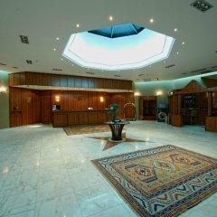 Отель Royal Hotel Греция, Ферми - 1 отзыв об отеле, цены и фото номеров - забронировать отель Royal Hotel онлайн интерьер отеля фото 3