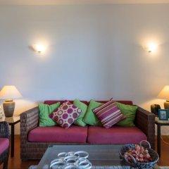 Отель Akisol Vilamoura Garden Пешао комната для гостей фото 3