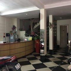 Отель Saigon Pearl Hoang Quoc Viet Ханой гостиничный бар
