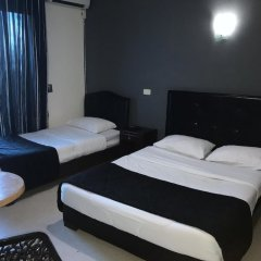 Hôtel Le Calife in Tunis, Tunisia from 33$, photos, reviews - zenhotels.com guestroom