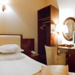 Гостиница Мартон Палас 4* Стандартный номер с разными типами кроватей фото 37