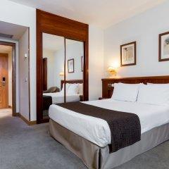 Отель Rafaelhoteles Ventas фото 10