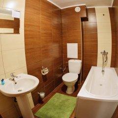 Апартаменты Predela 2 Holiday Apartments Банско ванная