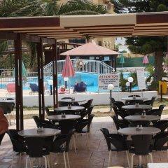 Отель Astreas Beach Hotel Кипр, Протарас - 2 отзыва об отеле, цены и фото номеров - забронировать отель Astreas Beach Hotel онлайн питание