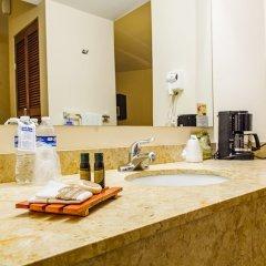 American Inn Hotel & Suites Delicias ванная фото 2