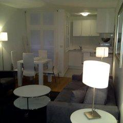 Отель Bridgestreet Champs-Elysees Apartments Франция, Париж - 1 отзыв об отеле, цены и фото номеров - забронировать отель Bridgestreet Champs-Elysees Apartments онлайн комната для гостей фото 5