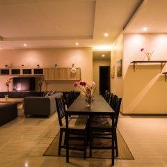 Отель The Time Grand 3 Bedroom Villa 46 в номере