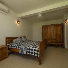 Отель Harbour Winds Hotel Шри-Ланка, Галле - отзывы, цены и фото номеров - забронировать отель Harbour Winds Hotel онлайн комната для гостей фото 5