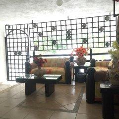 Hotel and Spa Sol y Luna интерьер отеля фото 2