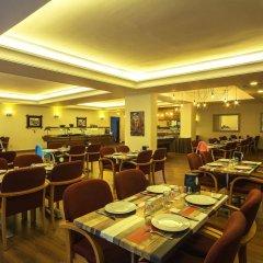 Sunbay Park Hotel питание фото 3