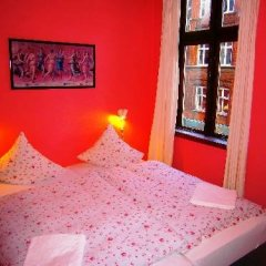 Отель Det Lille Дания, Оденсе - отзывы, цены и фото номеров - забронировать отель Det Lille онлайн комната для гостей фото 4