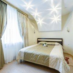 Гостиница Русь в Тольятти 5 отзывов об отеле, цены и фото номеров - забронировать гостиницу Русь онлайн комната для гостей фото 5