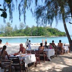 Отель Samui Honey Cottages Beach Resort питание