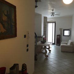 Отель Bel Poggio di Toni B&B Конверсано удобства в номере фото 2