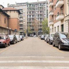 Апартаменты Piermarini Flexyrent Apartment парковка