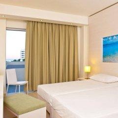 Lindos White Hotel & Suites комната для гостей фото 5