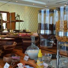 Отель Jannah Marina Bay Suites гостиничный бар