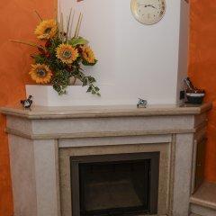 Отель Casa Magaldi Саландра интерьер отеля фото 3