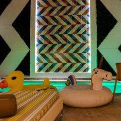 Fch Hotel Providencia- Adults Only детские мероприятия