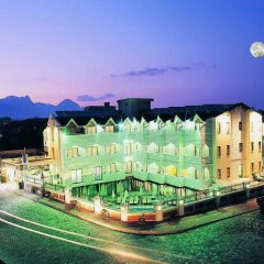 Himeros Life Hotel - All Inclusive спортивное сооружение