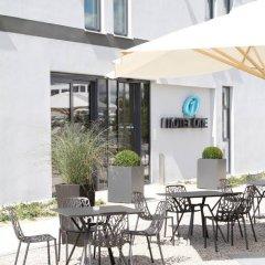 Отель Motel One München-Garching бассейн фото 3