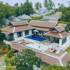 Отель Anantara Lawana Koh Samui Resort Самуи фото 12