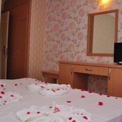 Palmiye Garden Hotel Турция, Сиде - 1 отзыв об отеле, цены и фото номеров - забронировать отель Palmiye Garden Hotel онлайн сейф в номере