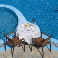 Отель Maistros Village Греция, Остров Санторини - отзывы, цены и фото номеров - забронировать отель Maistros Village онлайн в номере