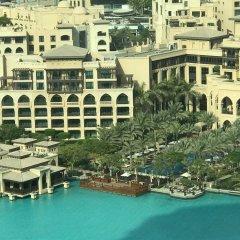 Отель Ramada Downtown Dubai ОАЭ, Дубай - 3 отзыва об отеле, цены и фото номеров - забронировать отель Ramada Downtown Dubai онлайн вид на фасад