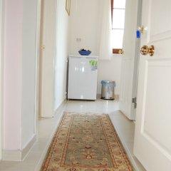 Апартаменты Topkapi Apartments ванная