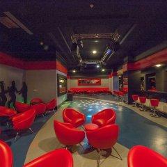 Отель Kirman Leodikya Resort - All Inclusive развлечения