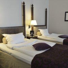 Отель Elite Stadshotellet Luleå комната для гостей