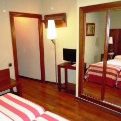Отель Husa Urogallo Испания, Вьельа Э Михаран - отзывы, цены и фото номеров - забронировать отель Husa Urogallo онлайн удобства в номере фото 2
