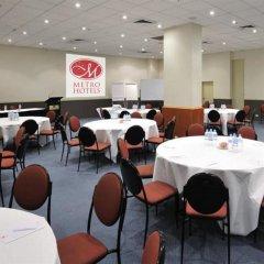 Metro Hotel Marlow Sydney Central фото 2