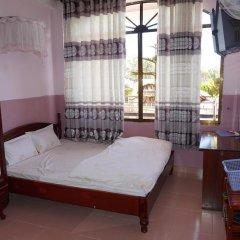 An Thuy Hotel Далат удобства в номере фото 2